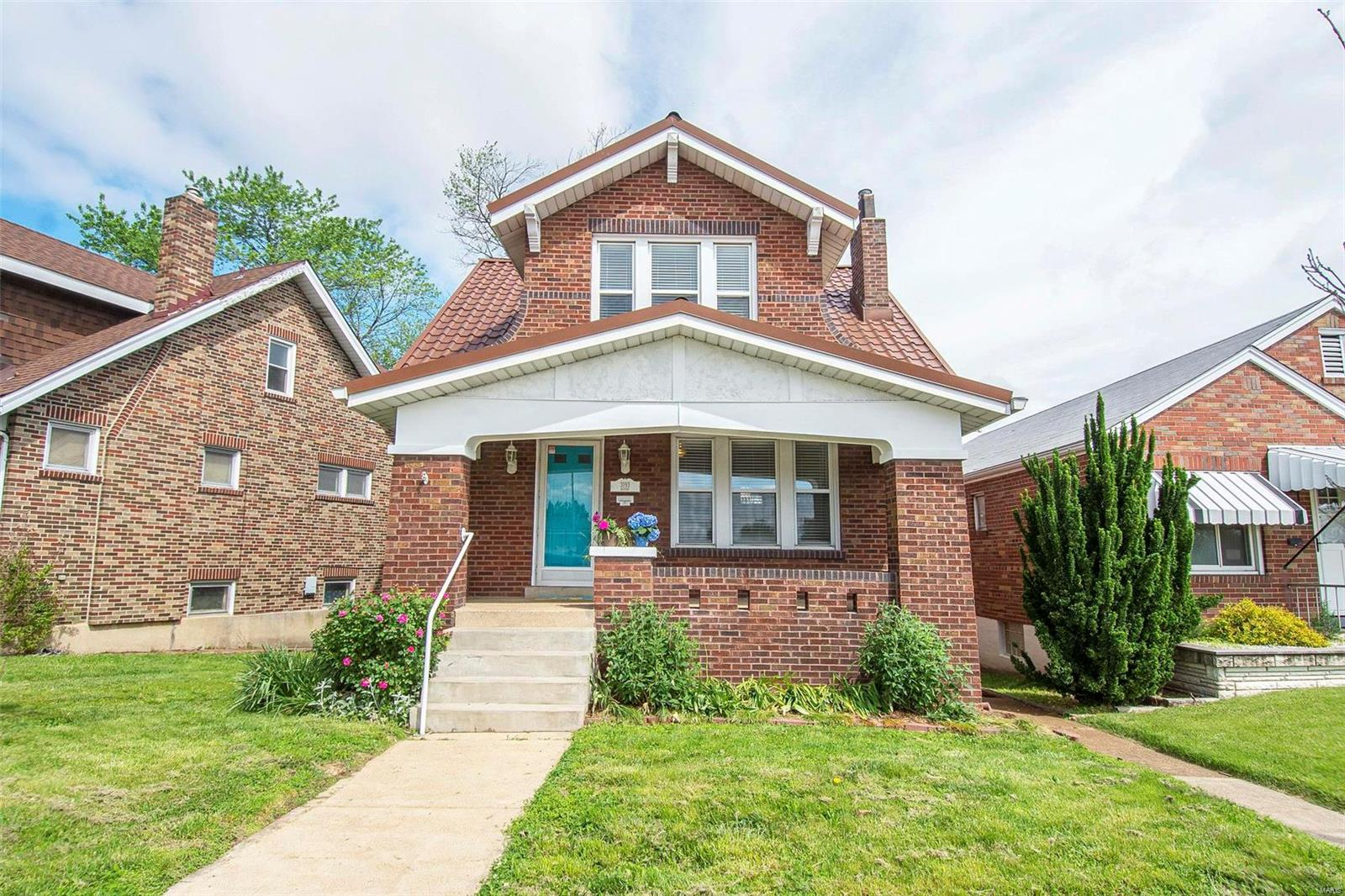 3193 Watson Property Photo - St Louis, MO real estate listing