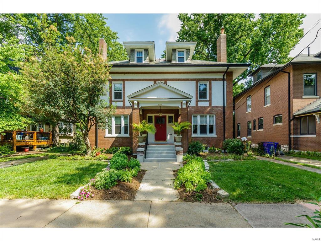 6939 Columbia Avenue Property Photo - St Louis, MO real estate listing