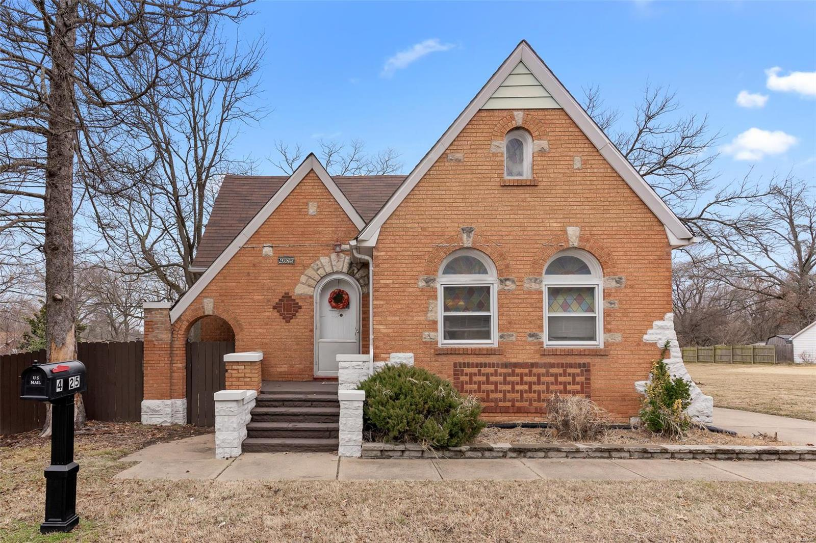 4025 Reavis Barracks Property Photo - St Louis, MO real estate listing