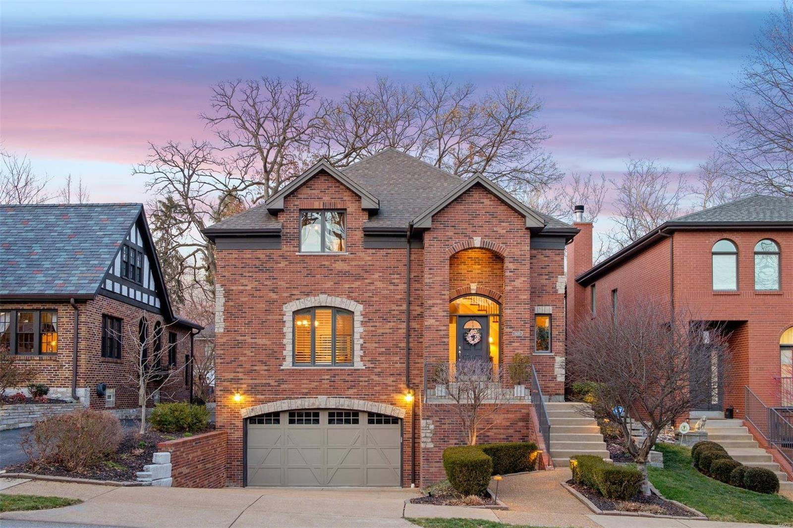 7435 Stratford Avenue Property Photo - St Louis, MO real estate listing