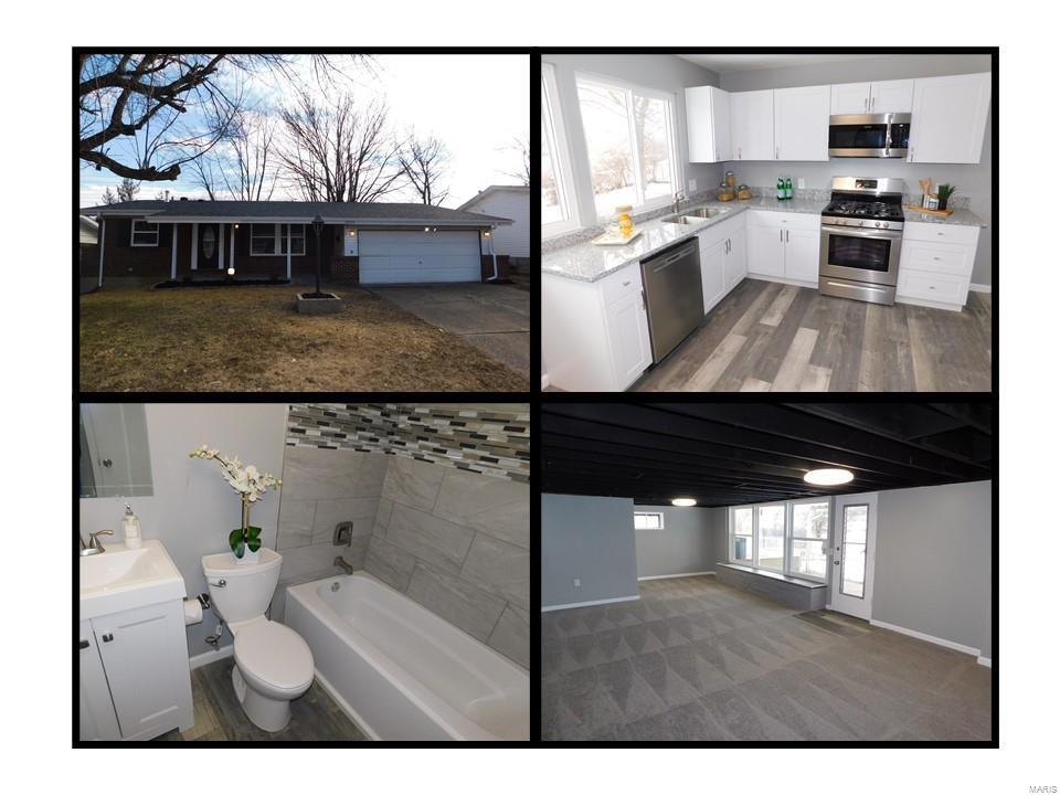 2520 Burchard Drive Property Photo - St Louis, MO real estate listing