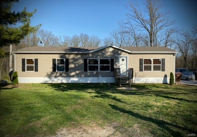 48 Pebble Creek Drive Property Photo - Elsberry, MO real estate listing