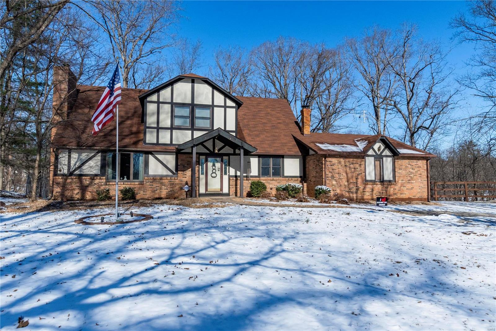 1115 Abbey Property Photo - Pevely, MO real estate listing