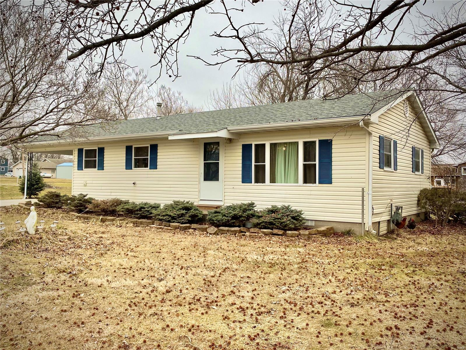 807 Lorna Street Property Photo - New Florence, MO real estate listing