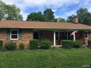 101 S Mountain Street Property Photo - Ironton, MO real estate listing