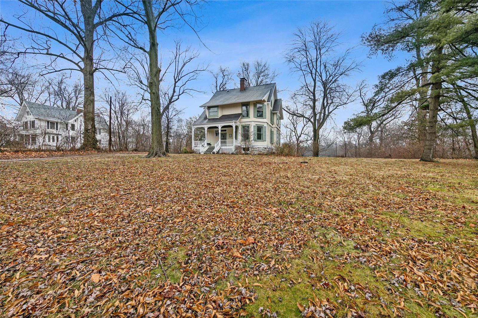 10 S Elizabeth Avenue Property Photo - St Louis, MO real estate listing