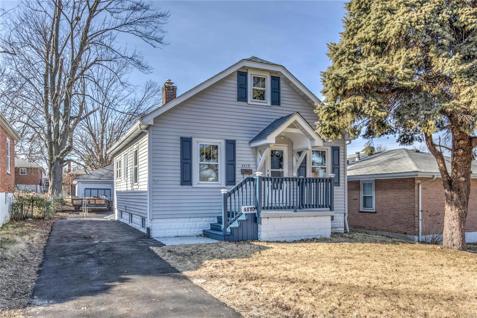 4419 Fairfield Avenue Property Photo - St Louis, MO real estate listing