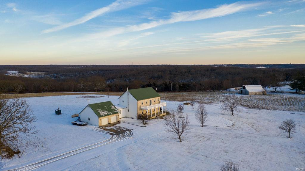 10 County Road 721 Property Photo - Belle, MO real estate listing