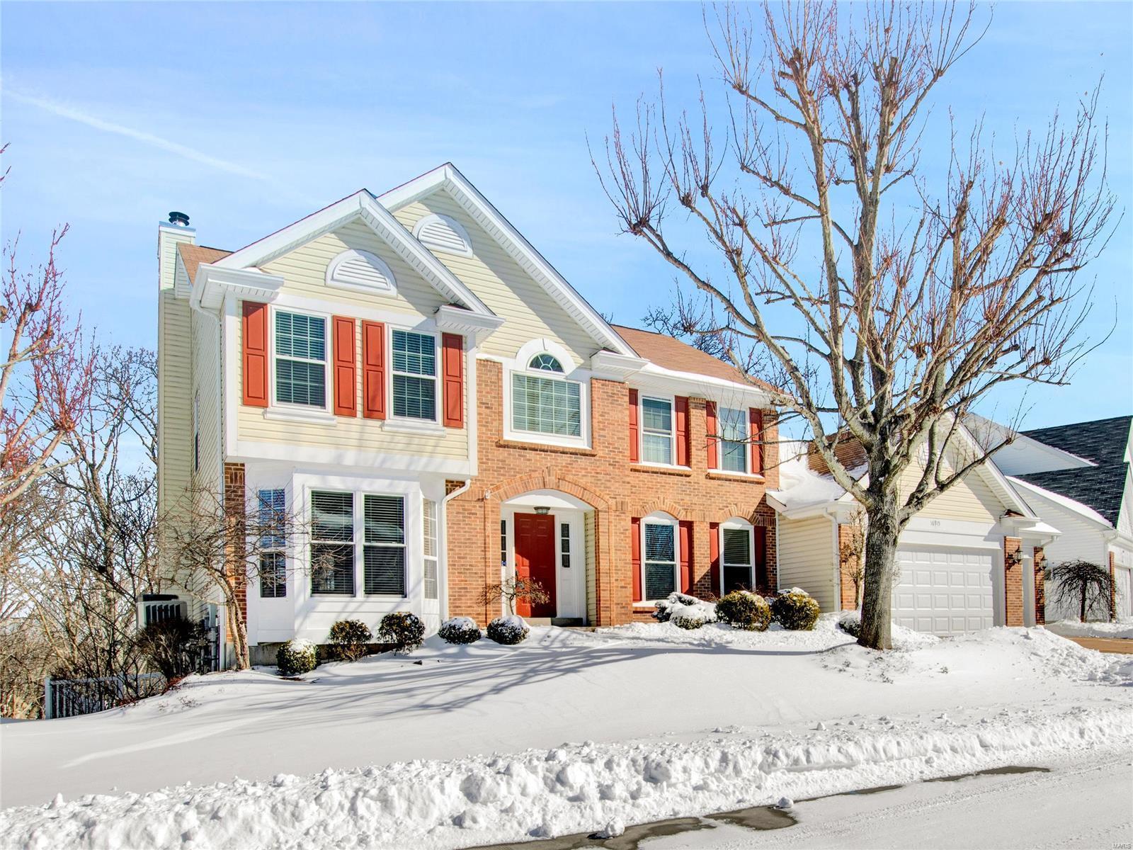 16915 Westridge Oaks Drive Property Photo
