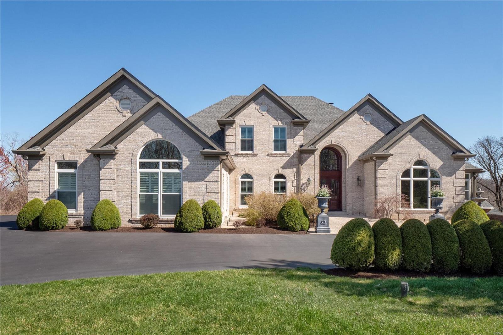 18665 Wild Horse Creek Road Property Photo - Wildwood, MO real estate listing