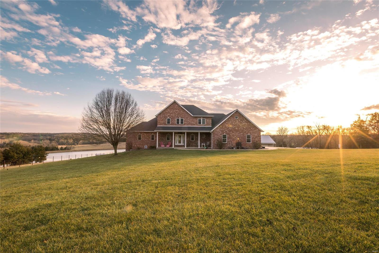 190 County Road 612 Property Photo - Freeburg, MO real estate listing