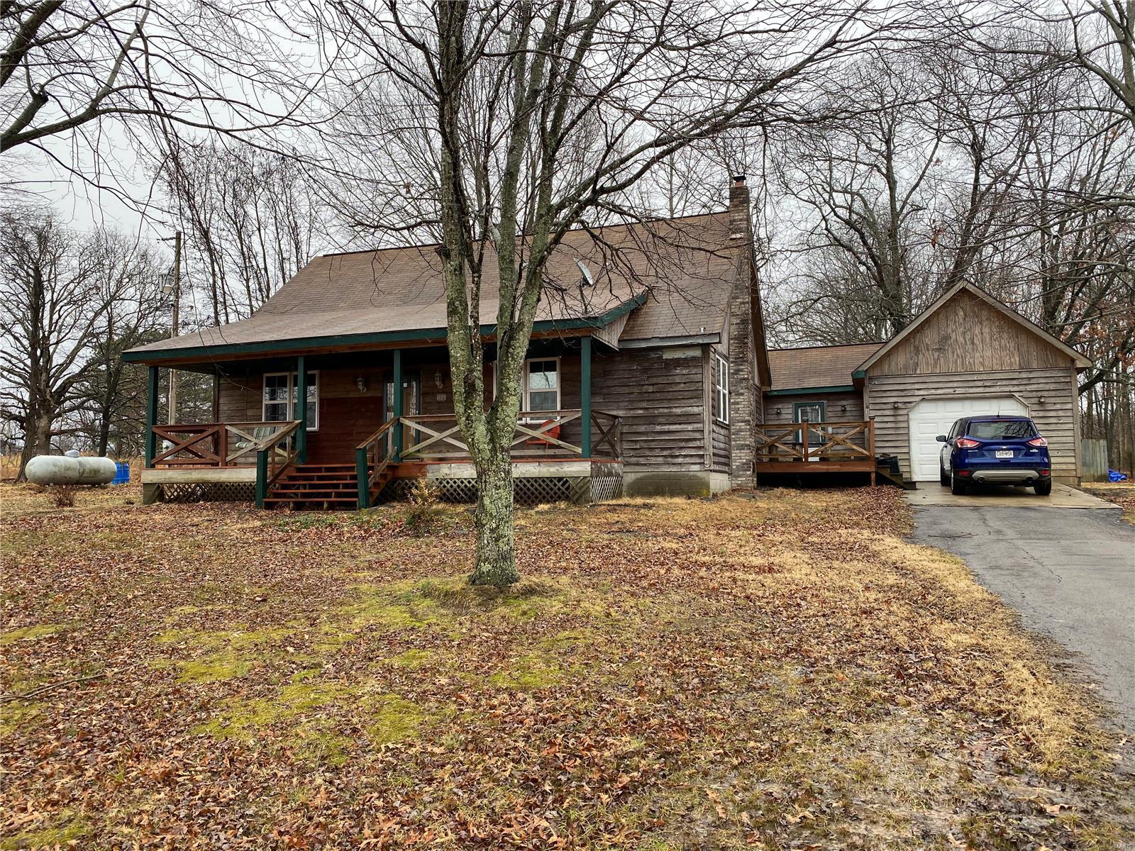 8706 Hwy 34 (Hc 64 Box 360) Property Photo - Glen Allen, MO real estate listing
