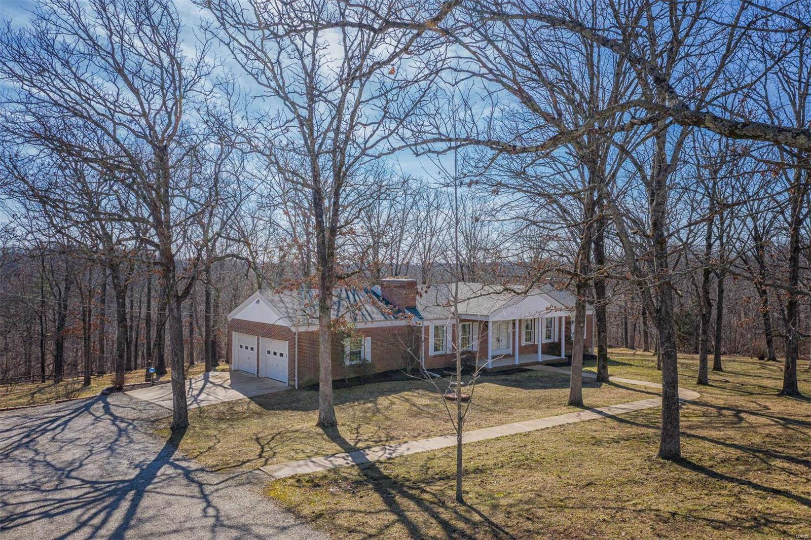 1962 Sycamore Lane Property Photo - St Clair, MO real estate listing