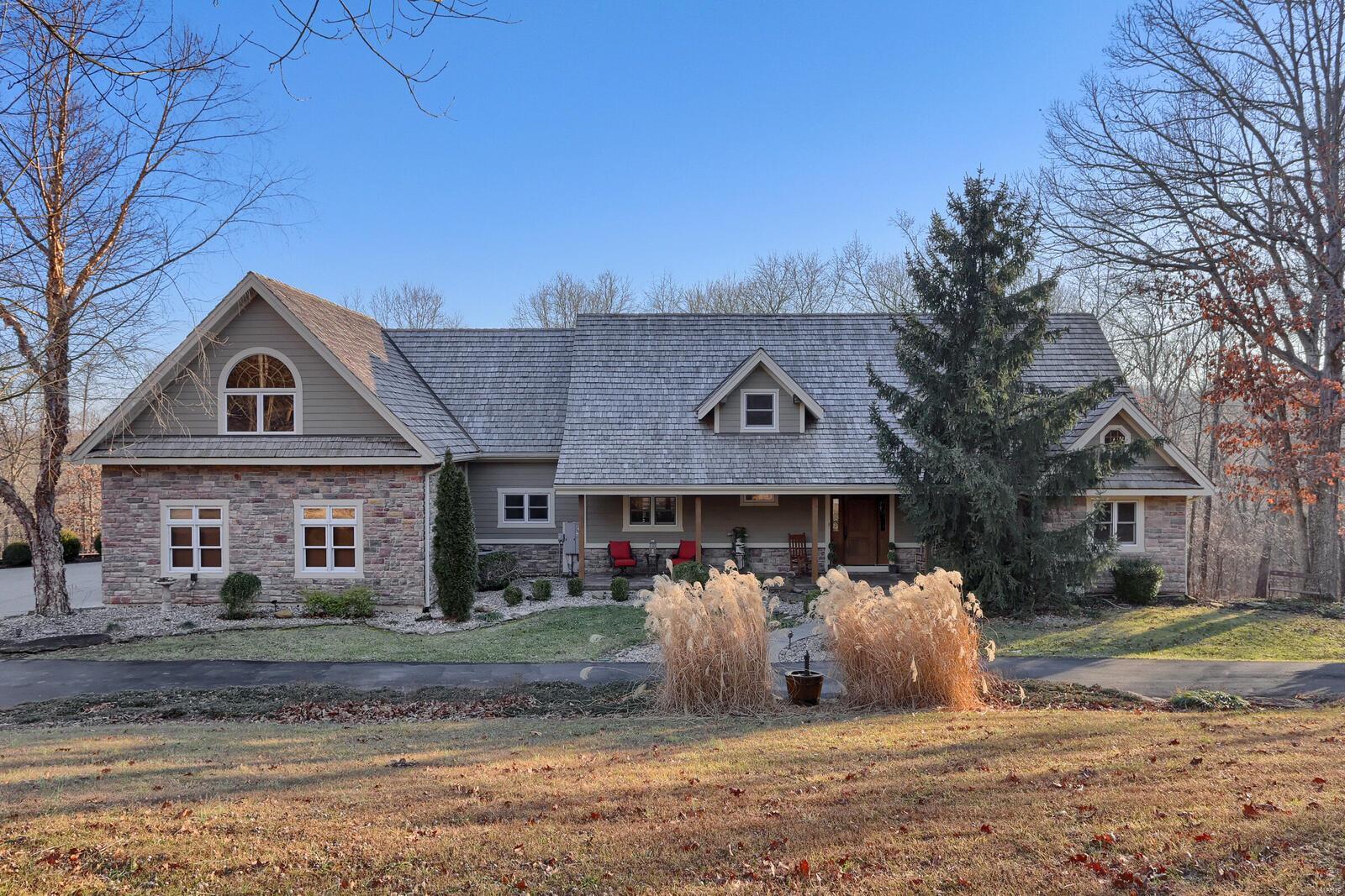 7412 Highway 100 Property Photo - Washington, MO real estate listing