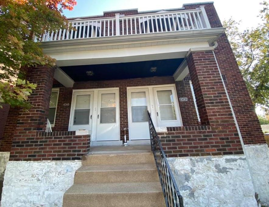 4260 Michigan Avenue Property Photo - St Louis, MO real estate listing