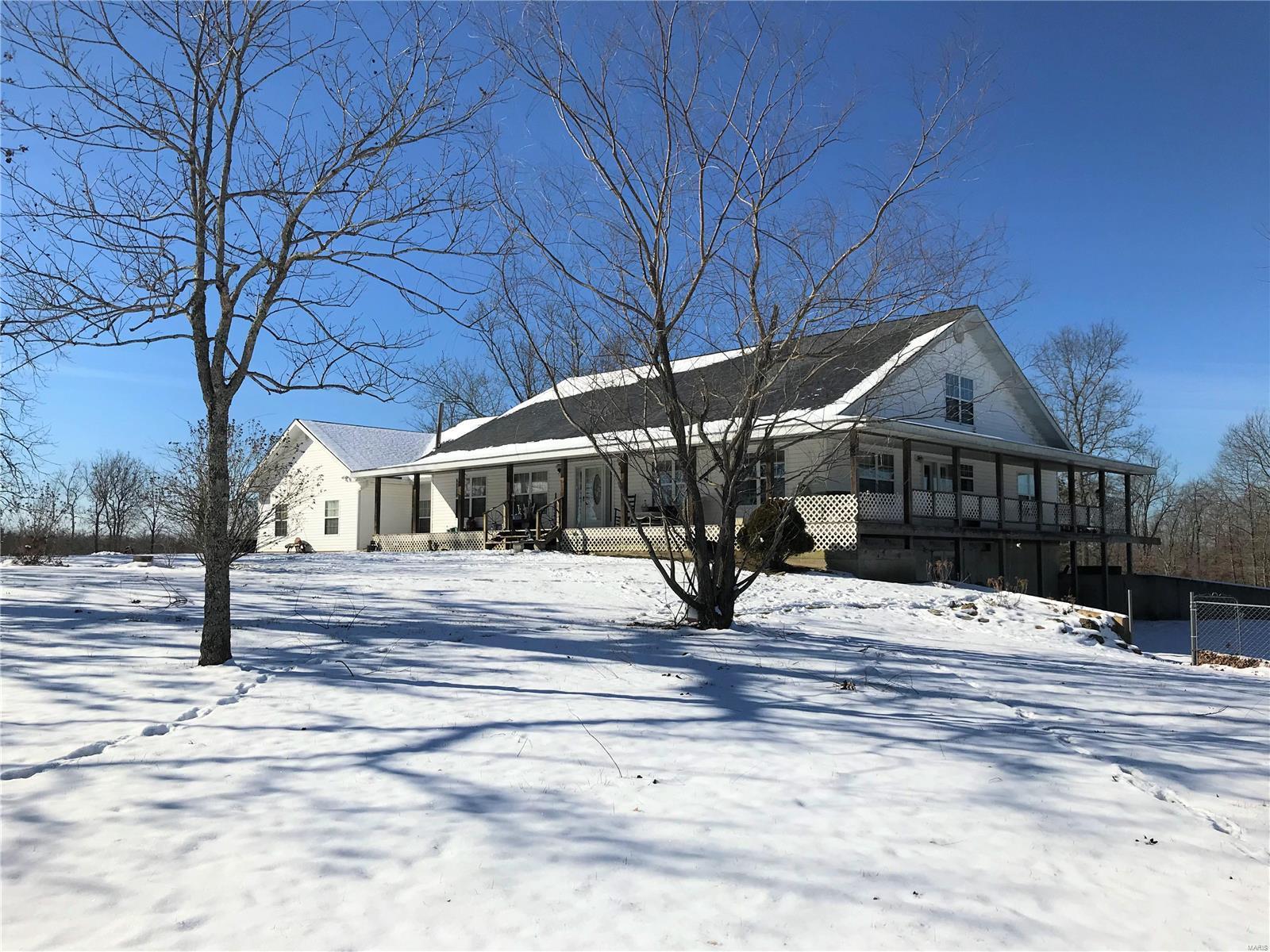 15621 S Higway 19 Property Photo - Salem, MO real estate listing