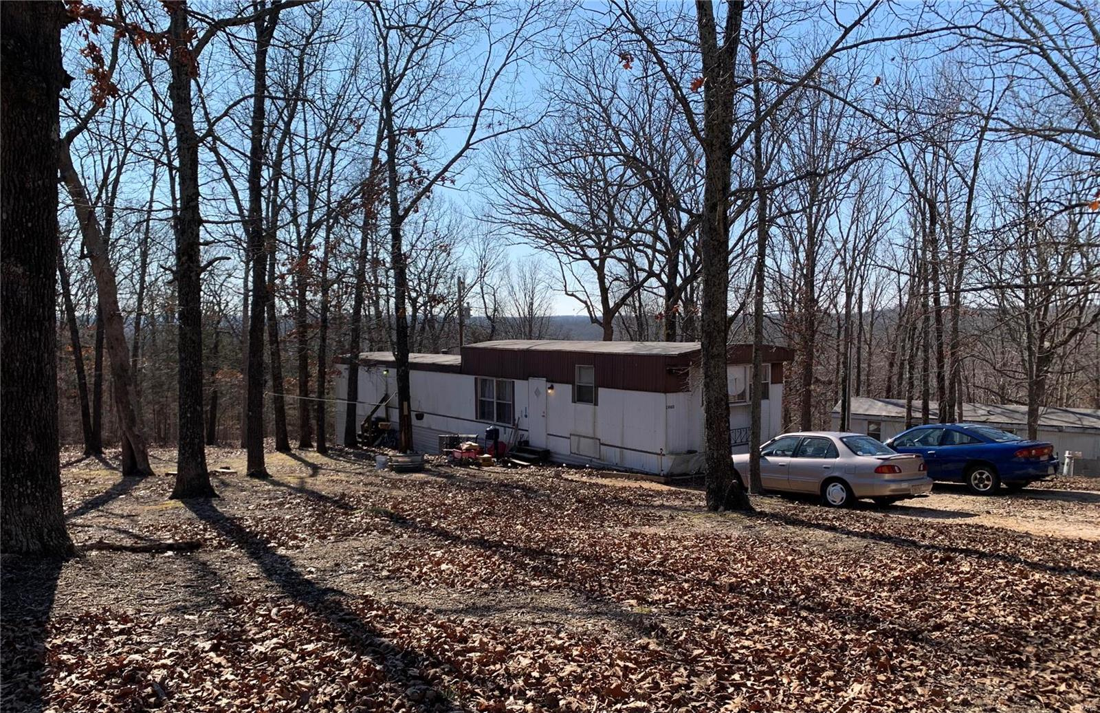 2460 FF Hwy Property Photo - Bourbon, MO real estate listing