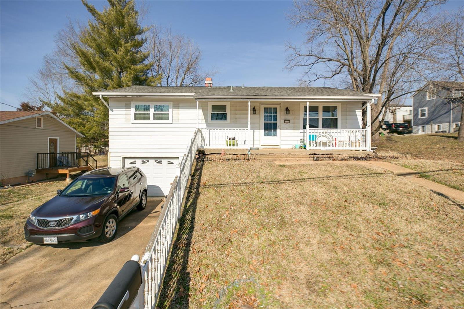 1 Darby Property Photo - Crystal City, MO real estate listing