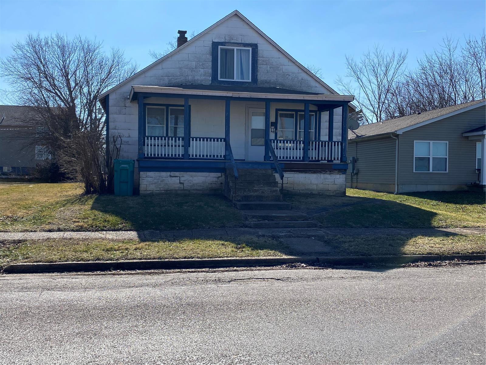 416 Elm Property Photo - Sullivan, MO real estate listing