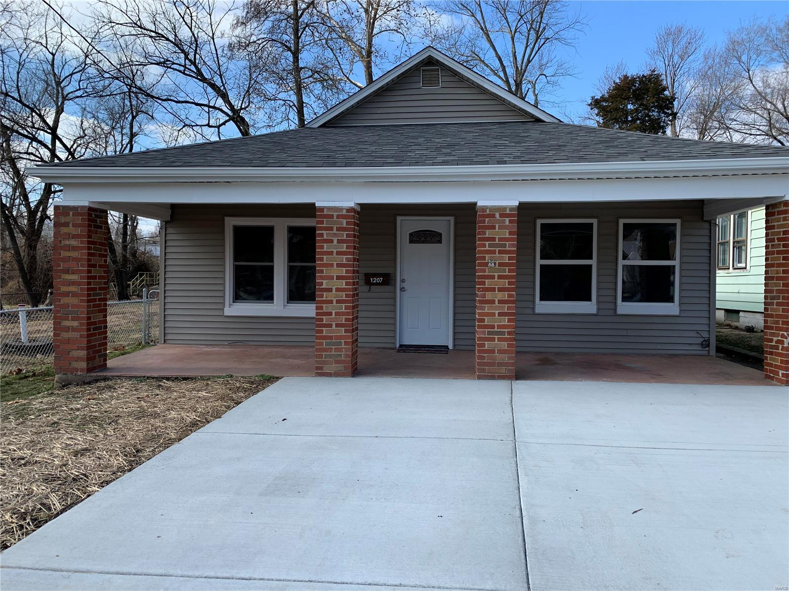 1207 Kenner Street Property Photo - Crystal City, MO real estate listing