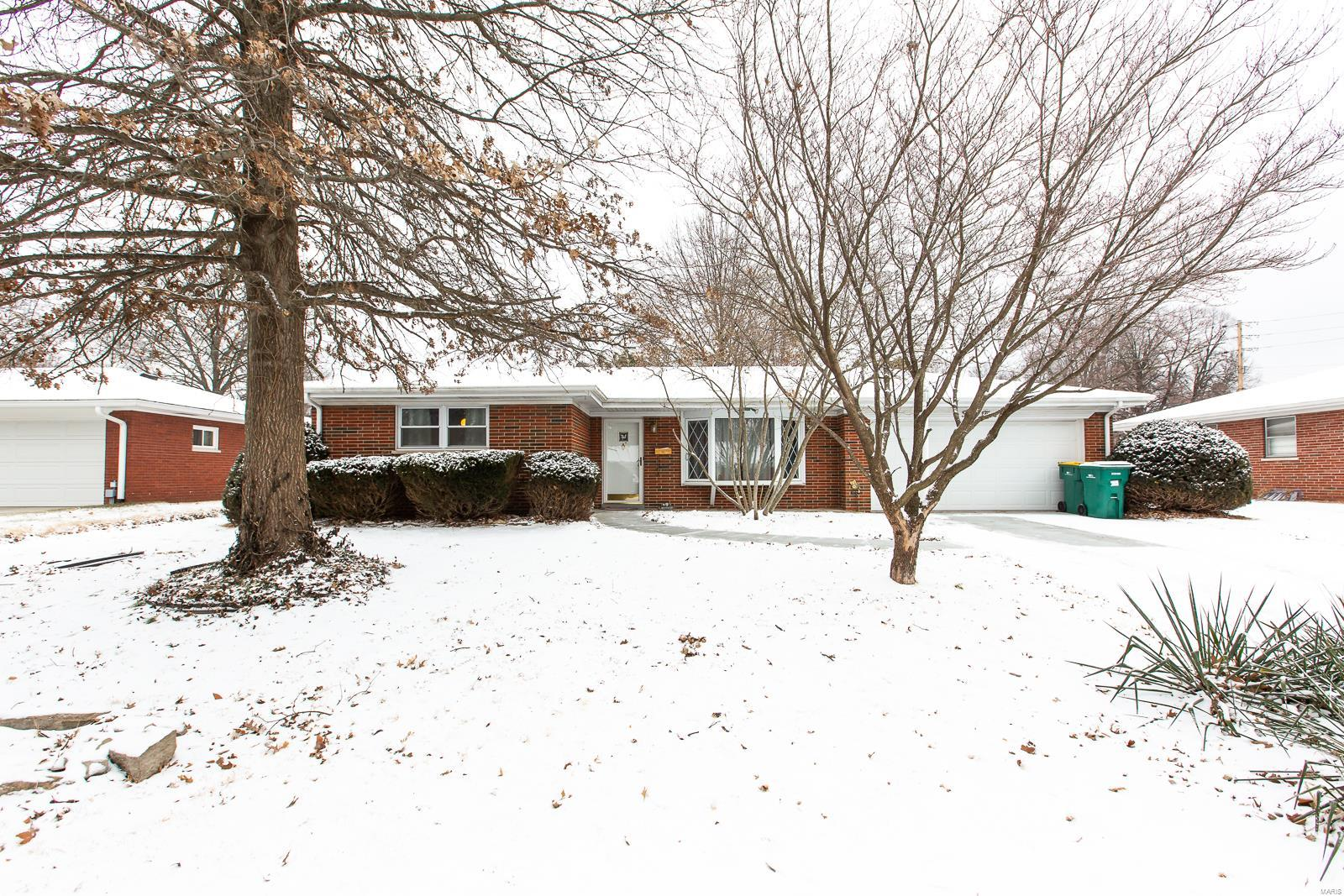 53 Briarwood Drive Property Photo - Belleville, IL real estate listing