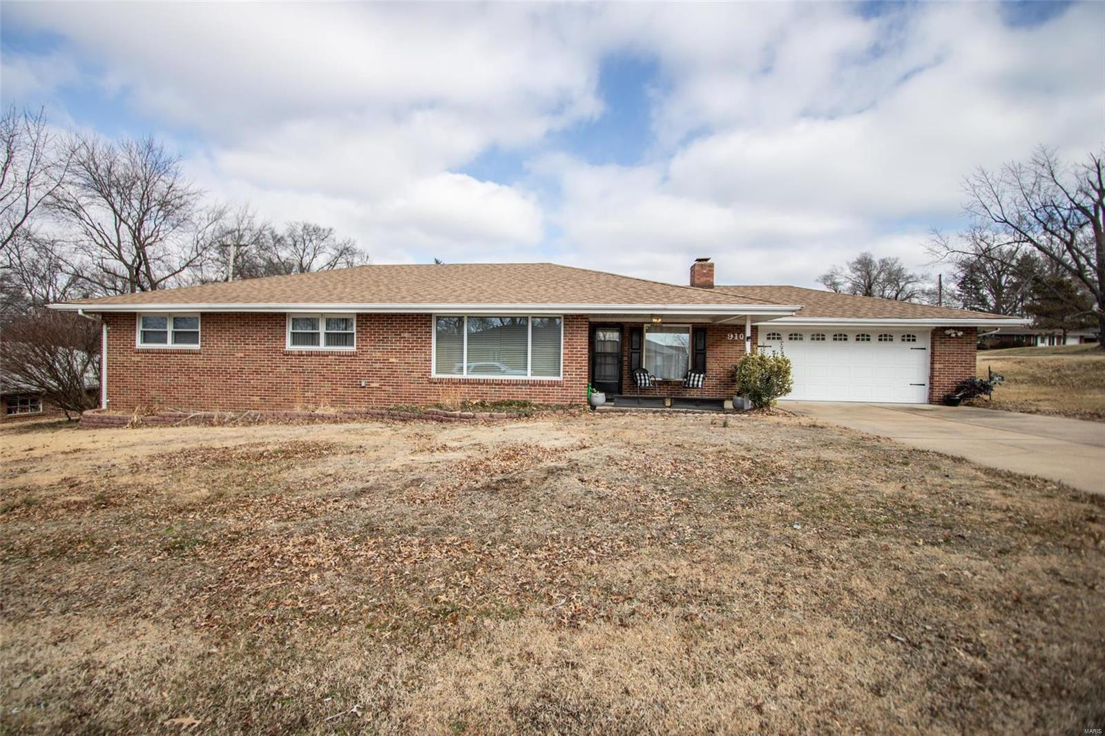 9101 Goodale Avenue Property Photo - St Louis, MO real estate listing
