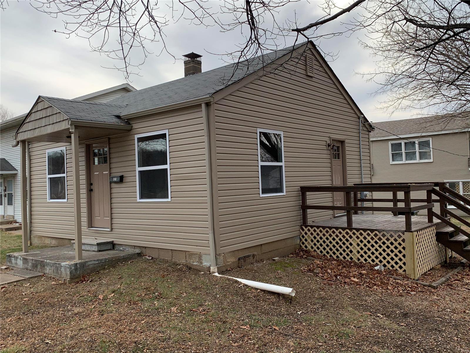 601 S. Main Property Photo - Dupo, IL real estate listing
