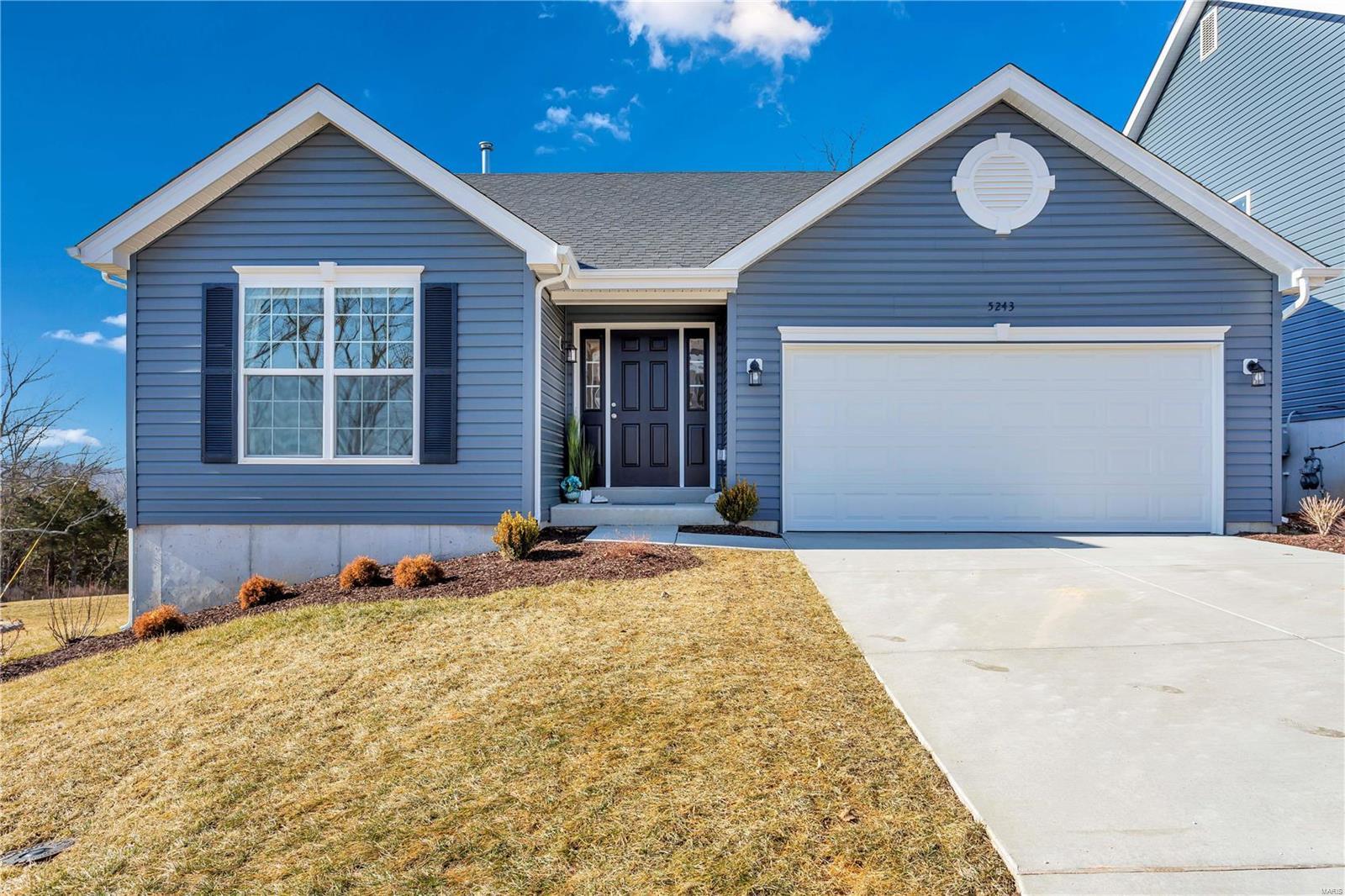 5243 Shawnee View Property Photo - Eureka, MO real estate listing