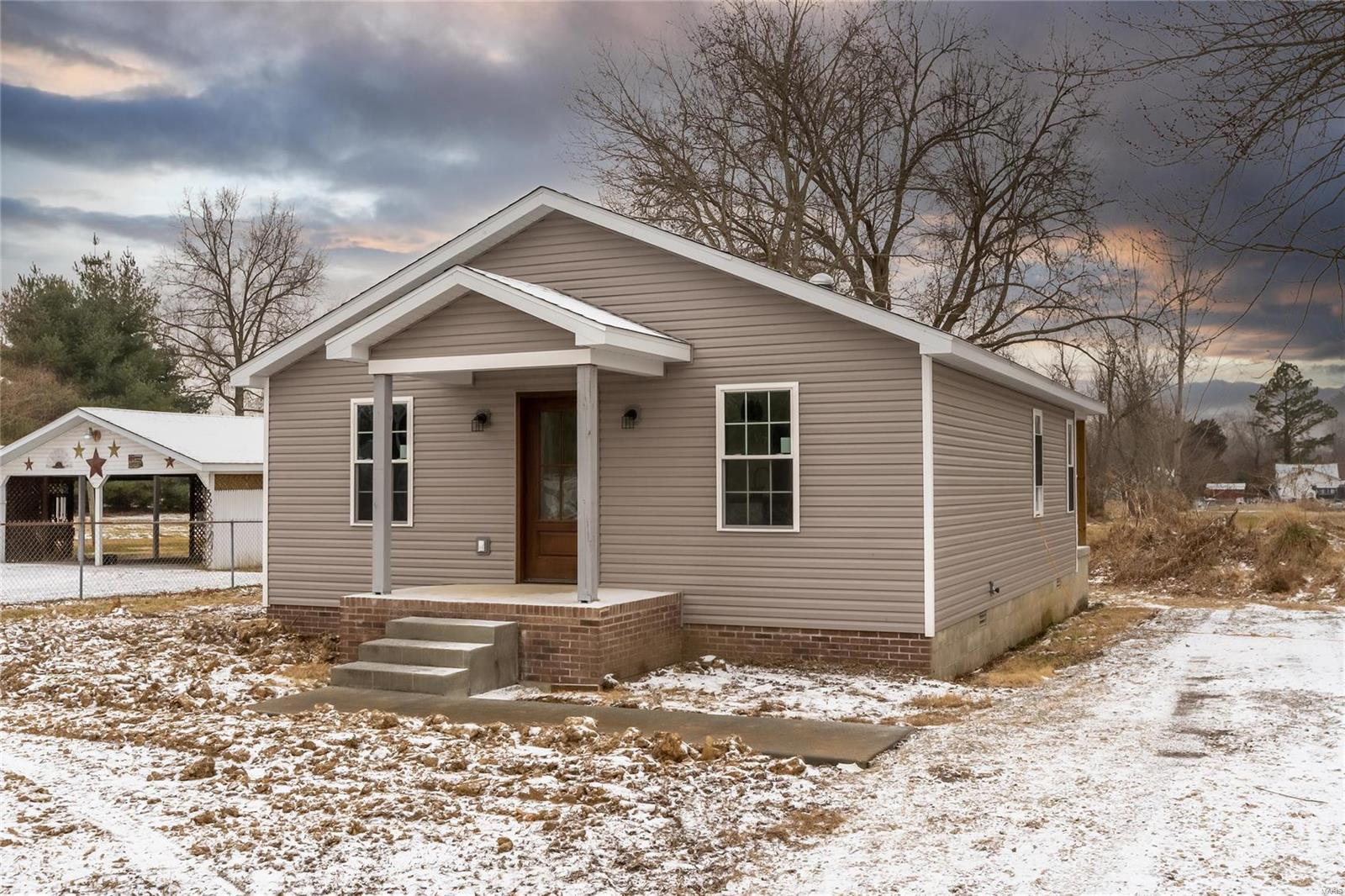 117 N 35th Property Photo - Herrin, IL real estate listing