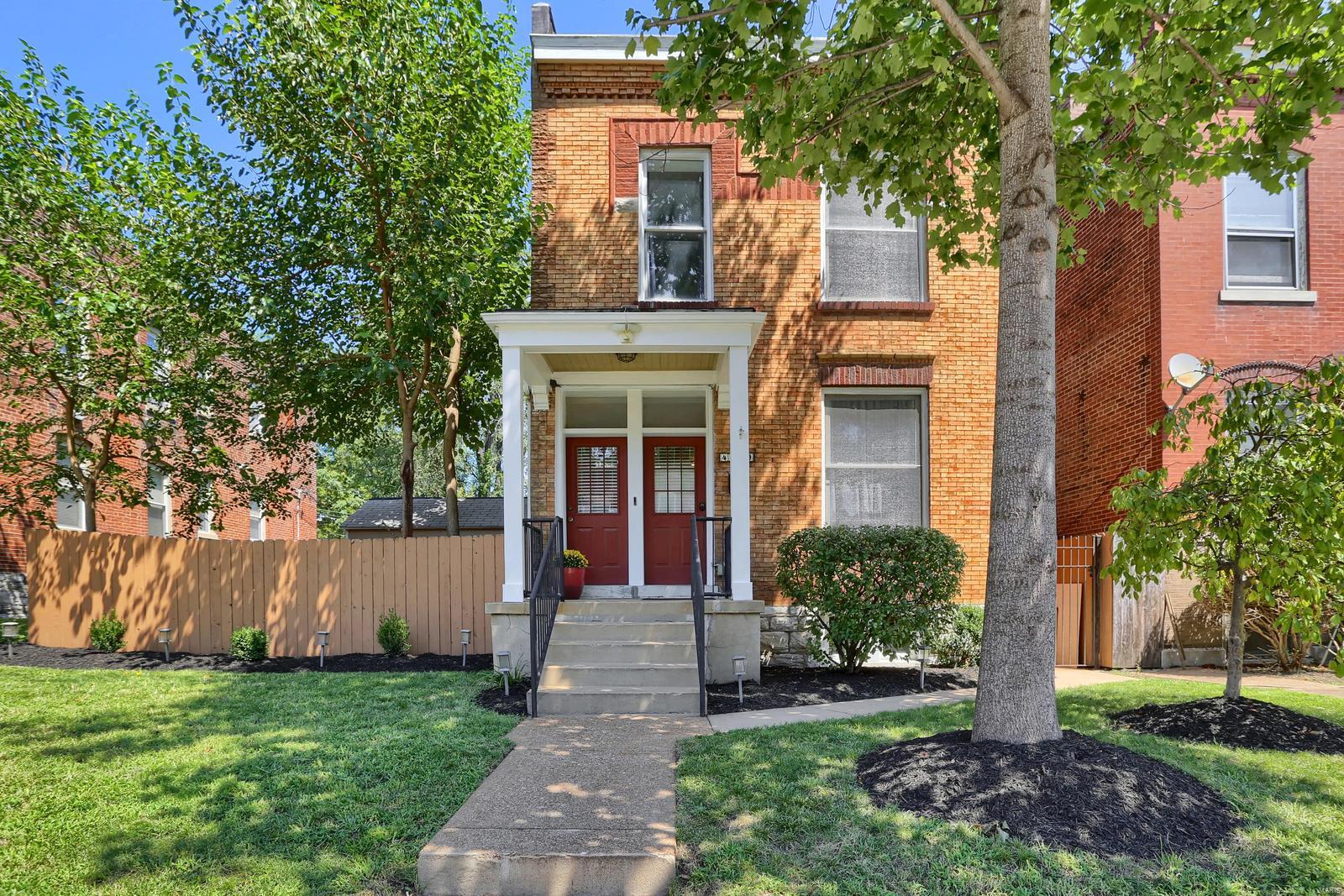 4429 Gibson Avenue Property Photo - St Louis, MO real estate listing