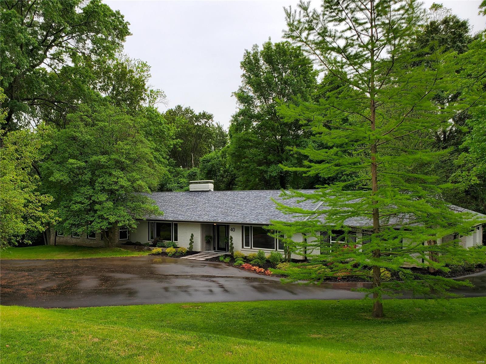 40 Conwood Lane Property Photo - Westwood, MO real estate listing
