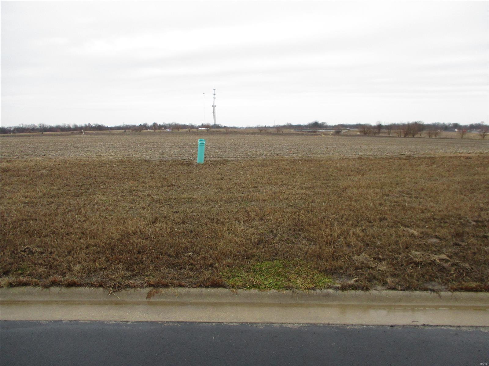 13150 Highway Business Drive Property Photo - Trenton, IL real estate listing