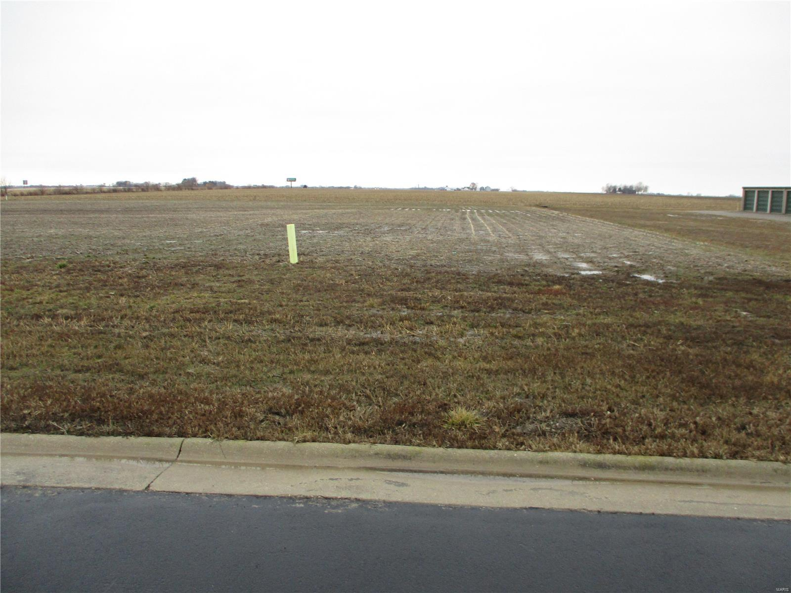 13175 Highway Business Drive Property Photo - Trenton, IL real estate listing