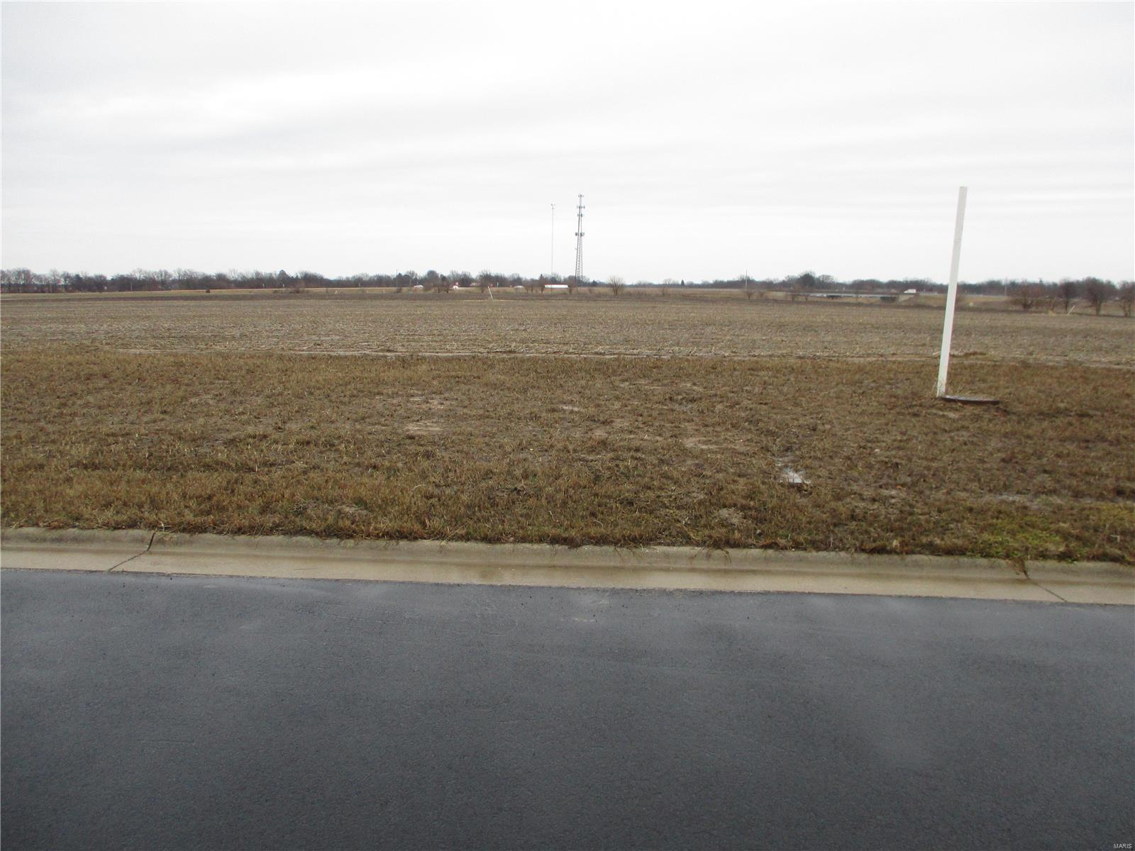 13180 Highway Business Drive Property Photo - Trenton, IL real estate listing
