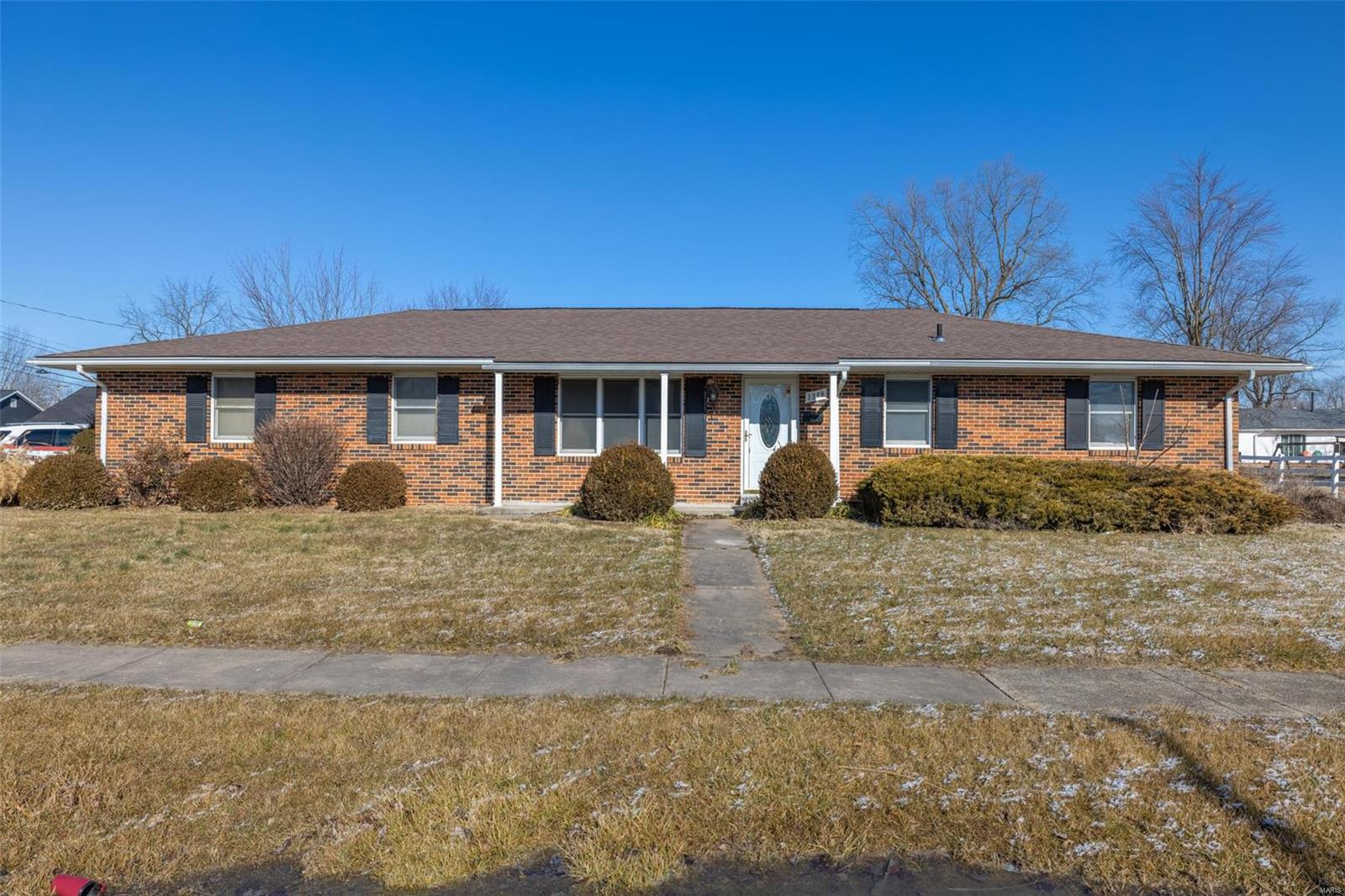 1319 W Main Street Property Photo - Bowling Green, MO real estate listing