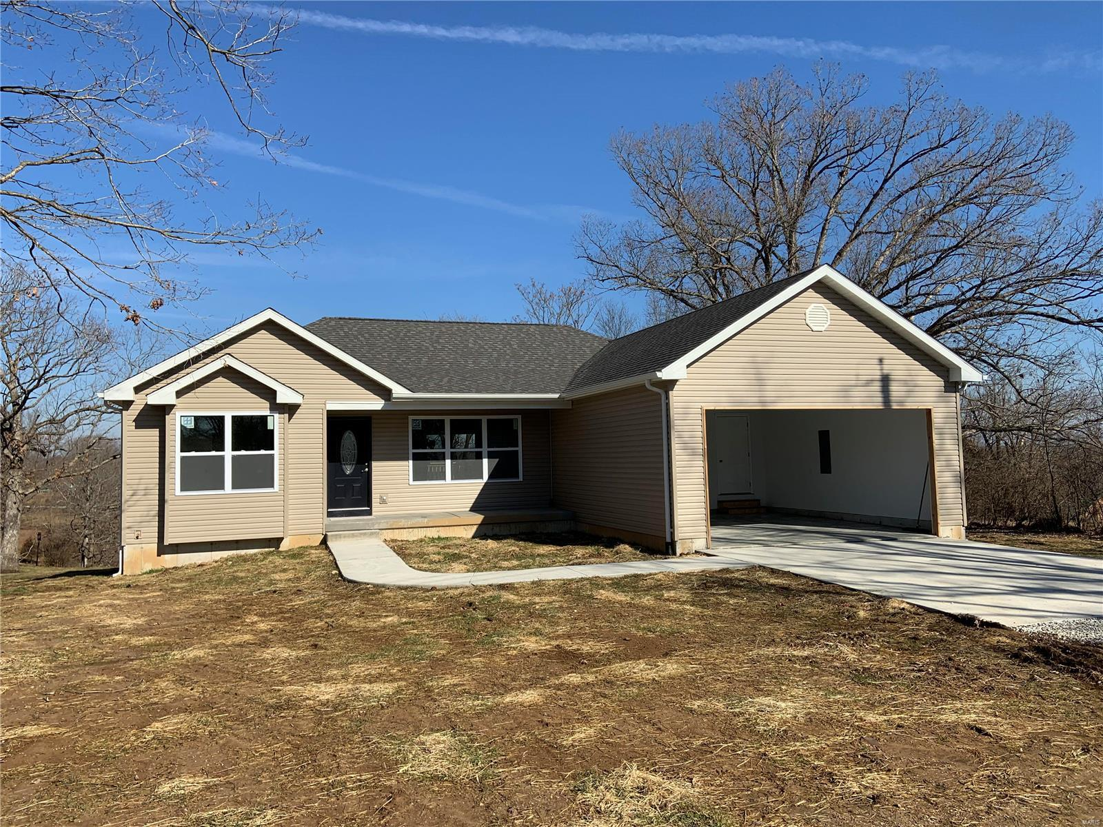 961 Clay Street Property Photo - St Clair, MO real estate listing