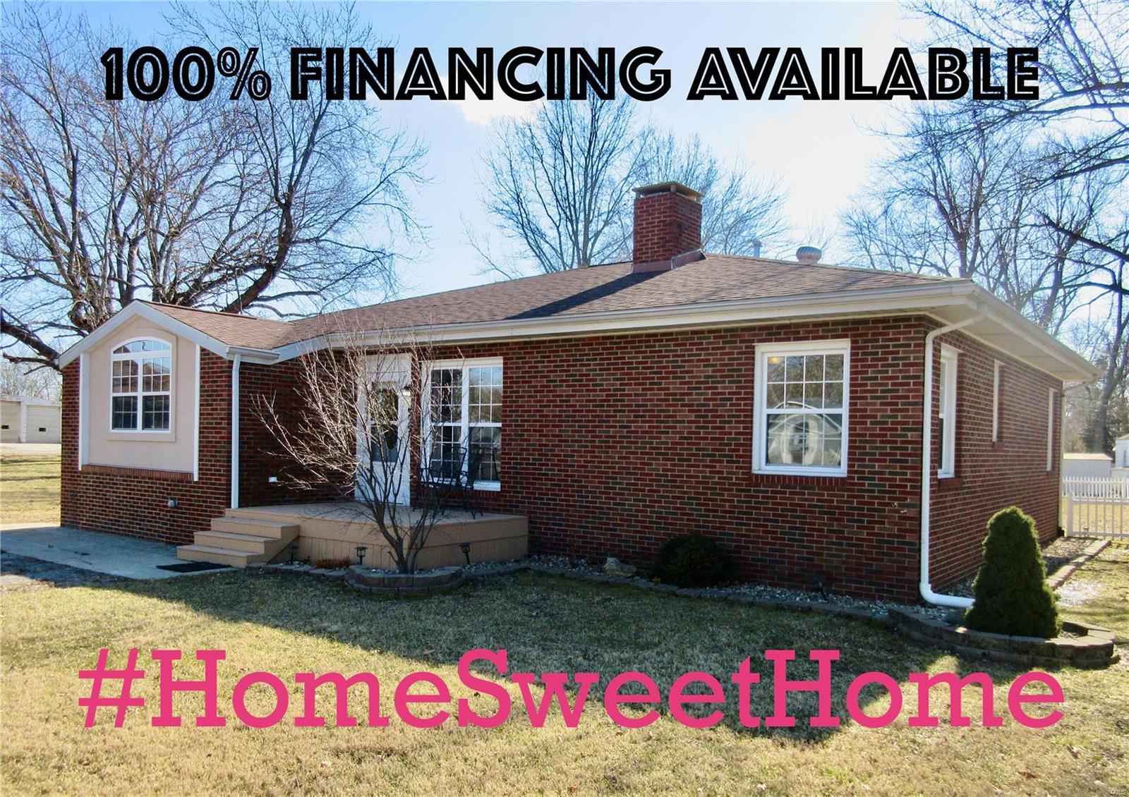 606 E Main Street Property Photo - Staunton, IL real estate listing
