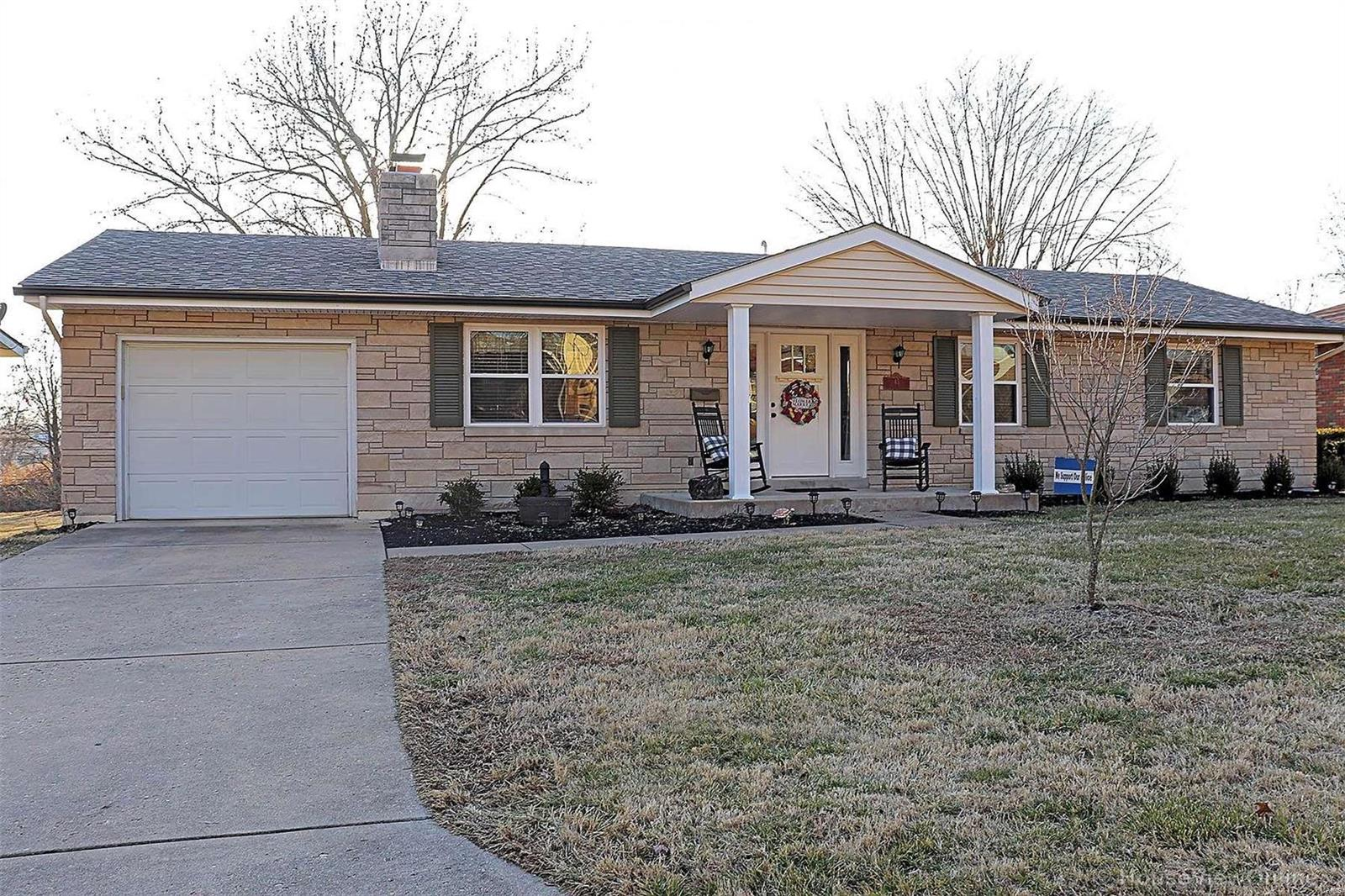 45 Neale Drive Property Photo - Crystal City, MO real estate listing
