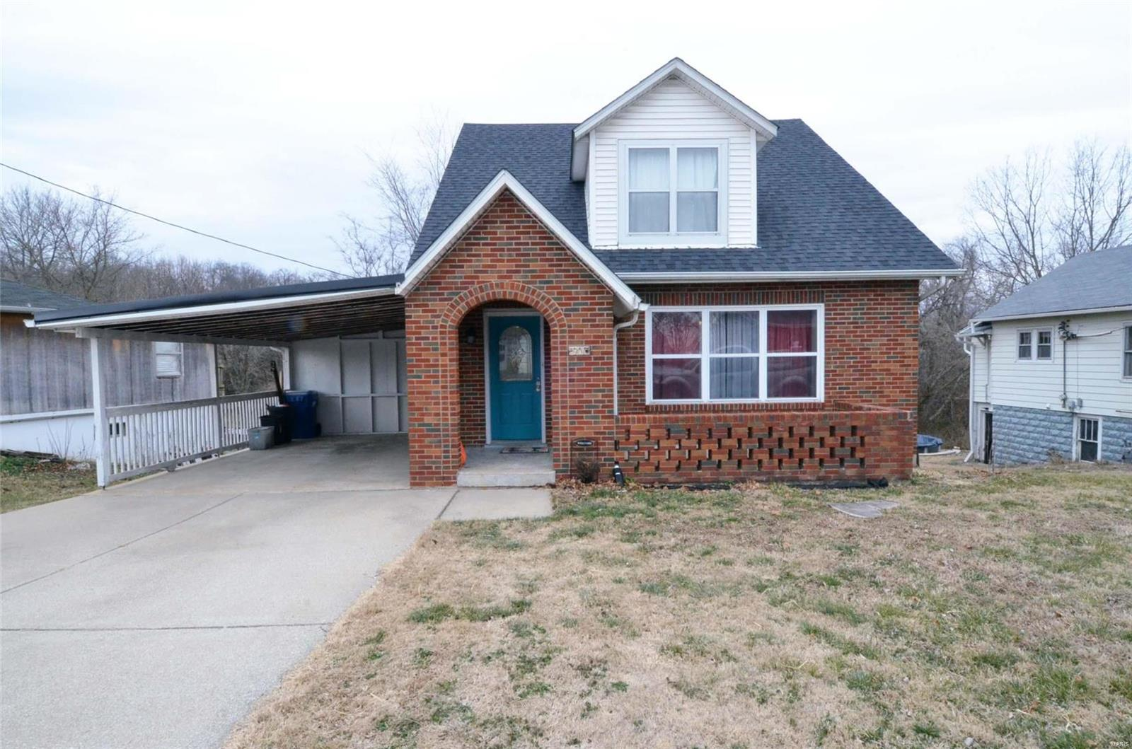 901 Miller Street Property Photo - New Haven, MO real estate listing