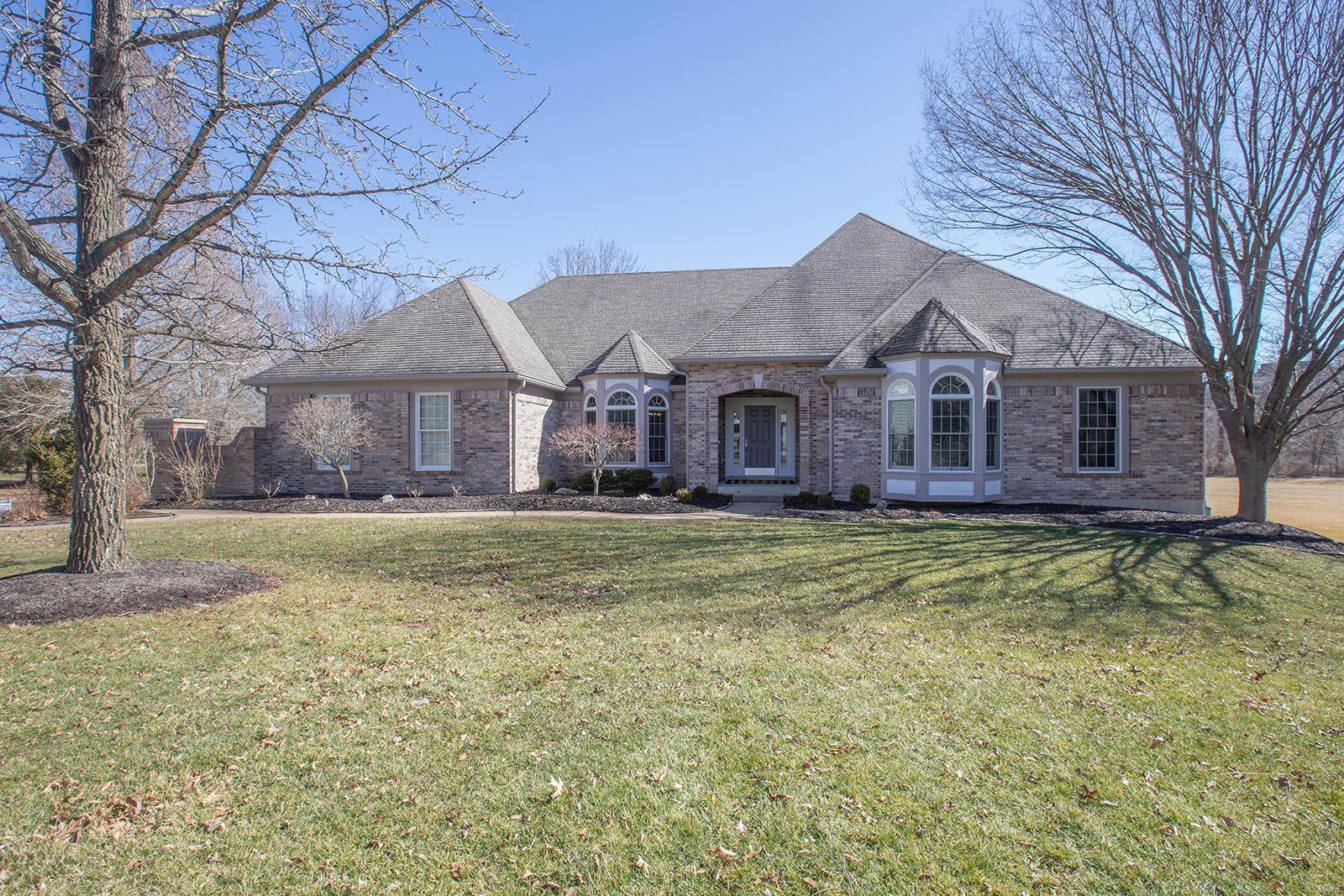 17401 Emily Way Court Property Photo - Wildwood, MO real estate listing