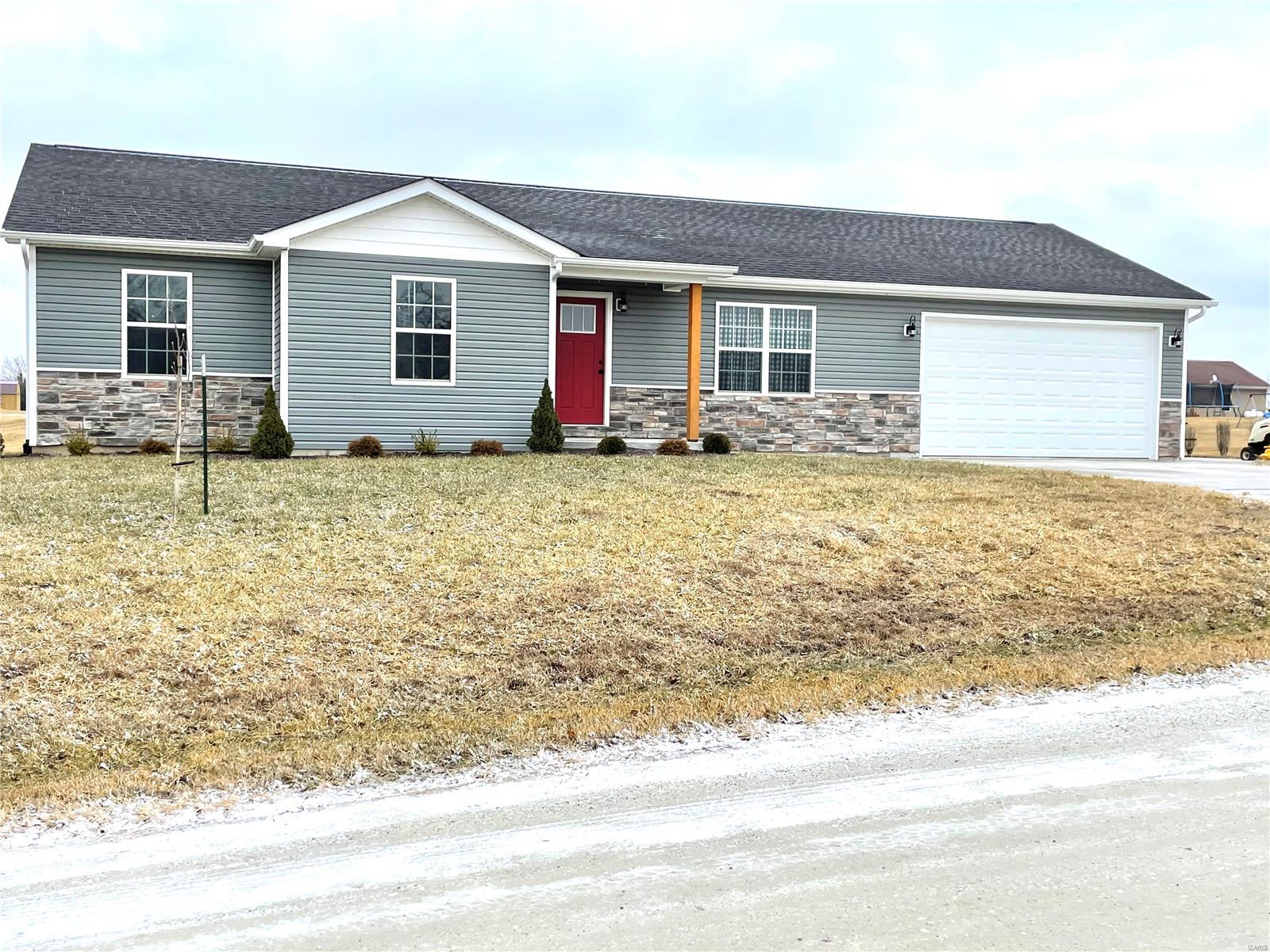 14861 Pike 342 Property Photo - Bowling Green, MO real estate listing