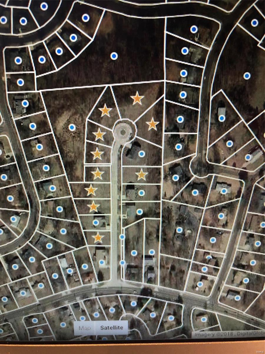 12025 Parker estates Property Photo - Florissant, MO real estate listing