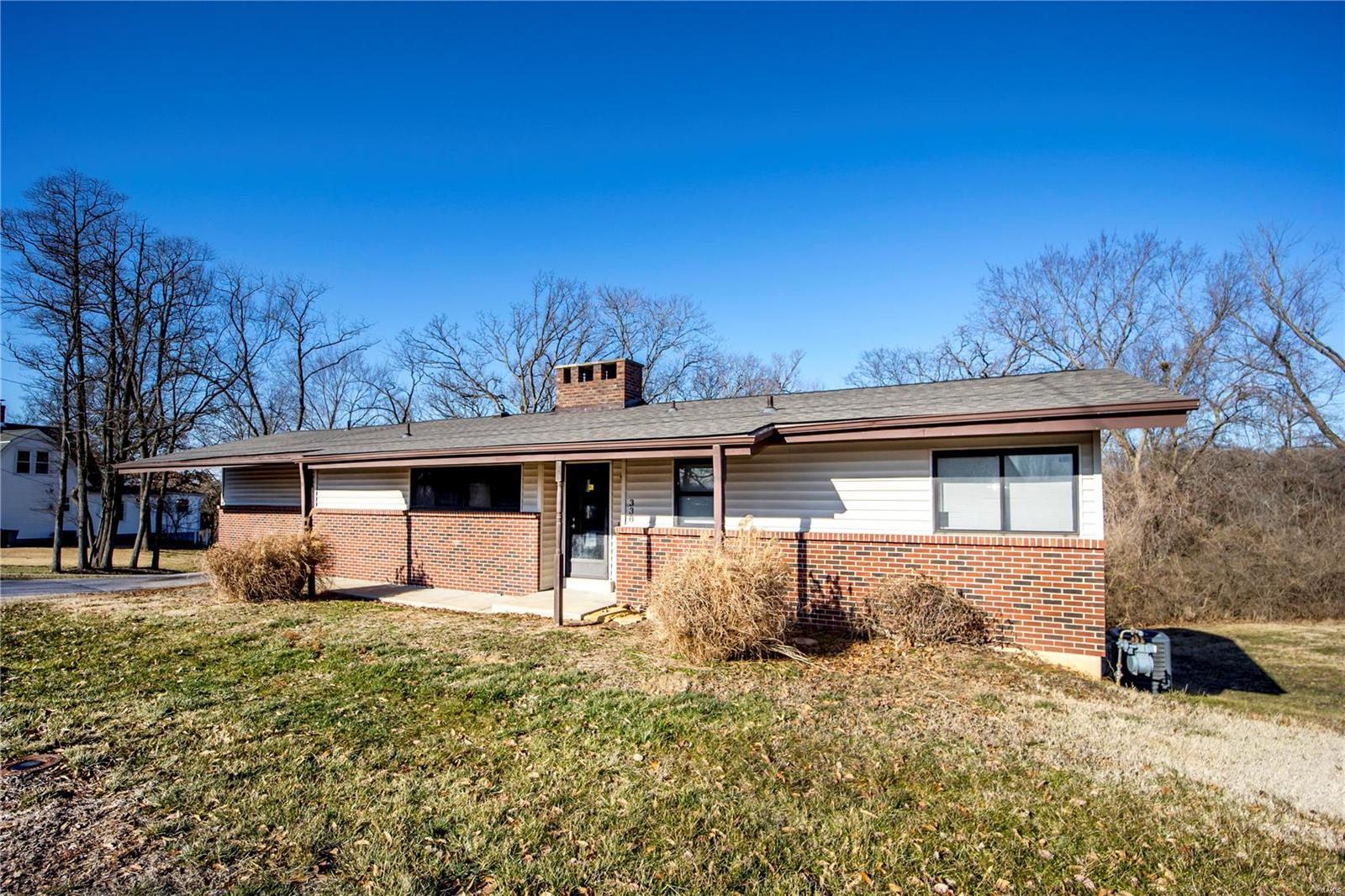 338 Jefferson Avenue Property Photo - Valley Park, MO real estate listing