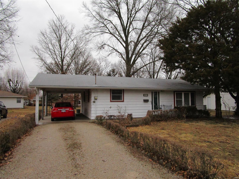421 E Frederick Street Property Photo - Marissa, IL real estate listing
