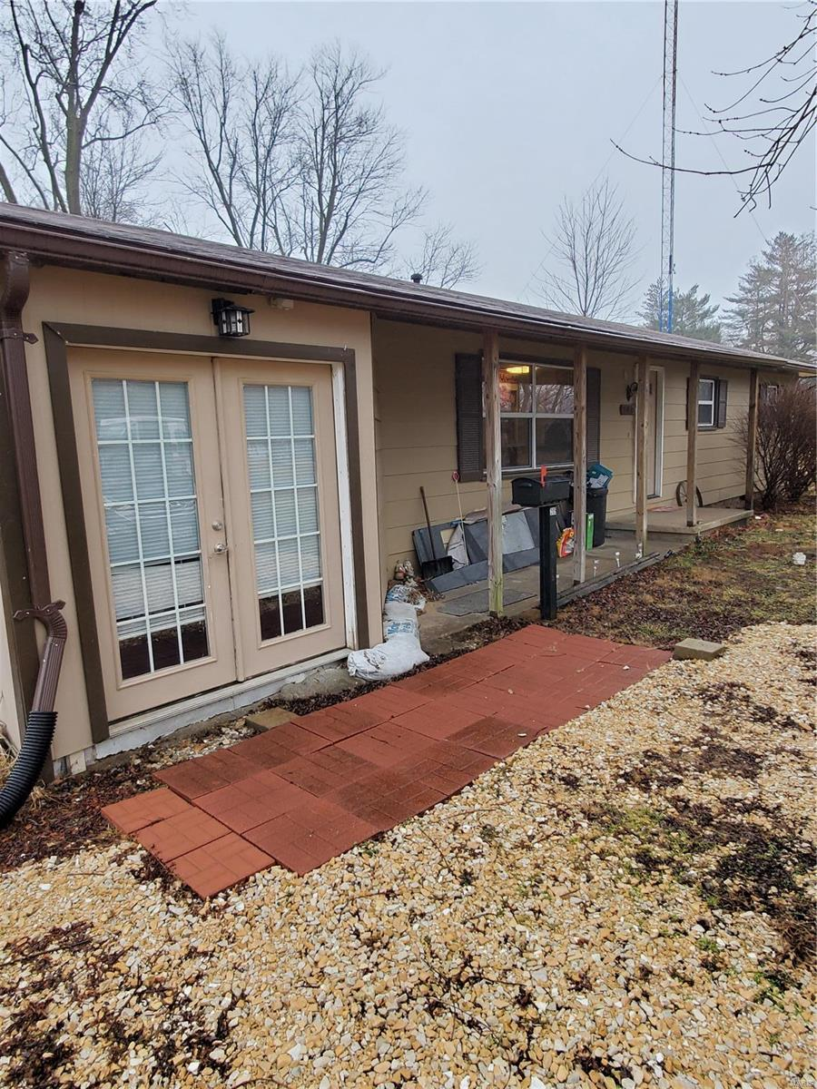 209 South St Property Photo - Wellsville, MO real estate listing