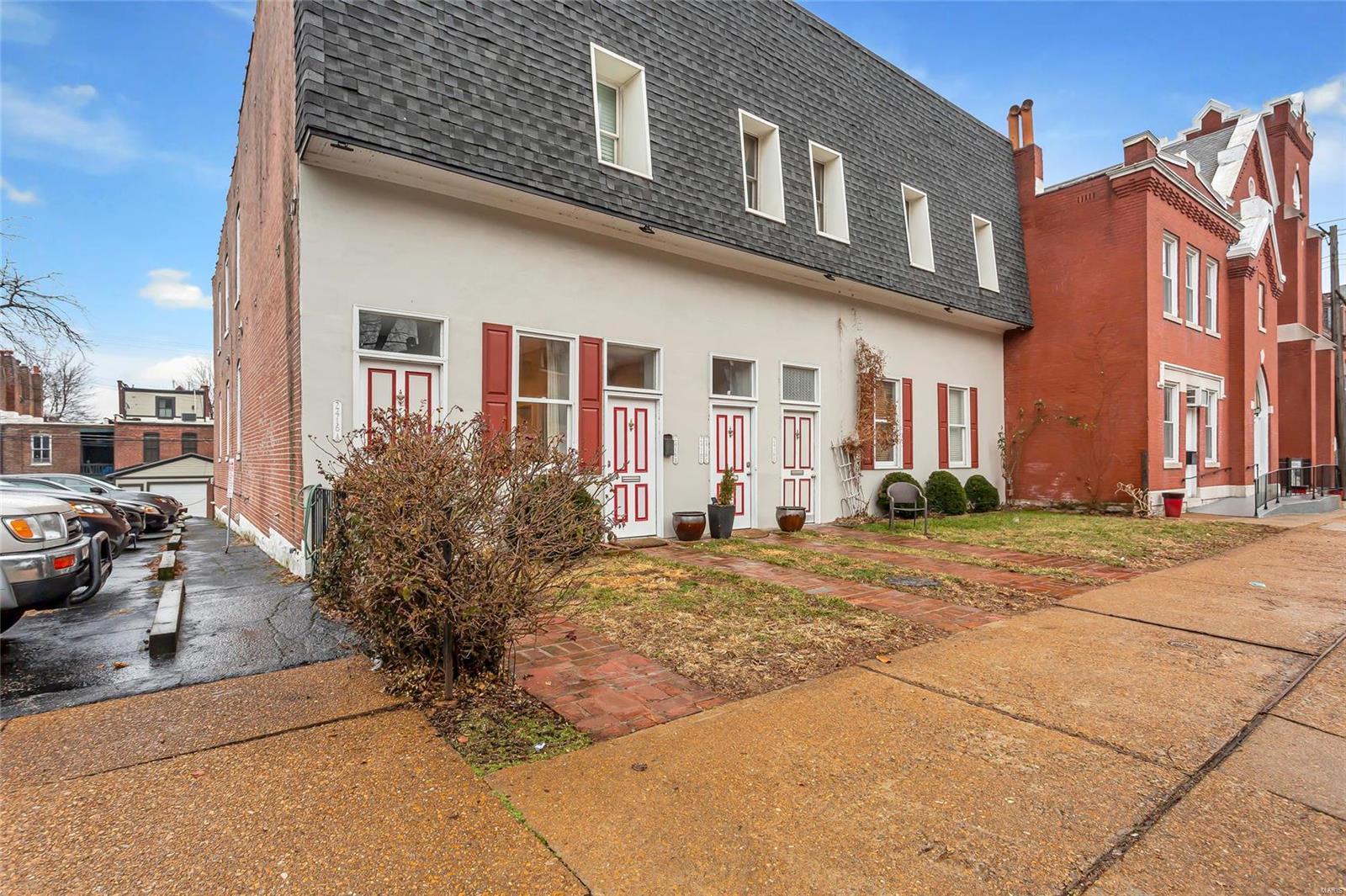 2416 South 12 Street Condo Real Estate Listings Main Image