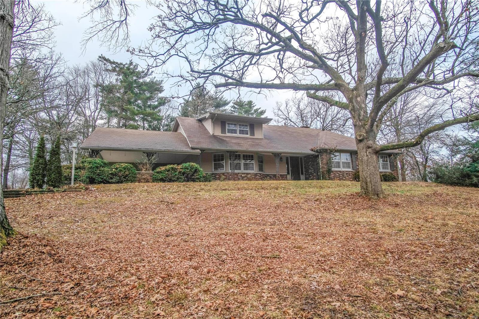 101 Benage Drive Property Photo - Lebanon, MO real estate listing