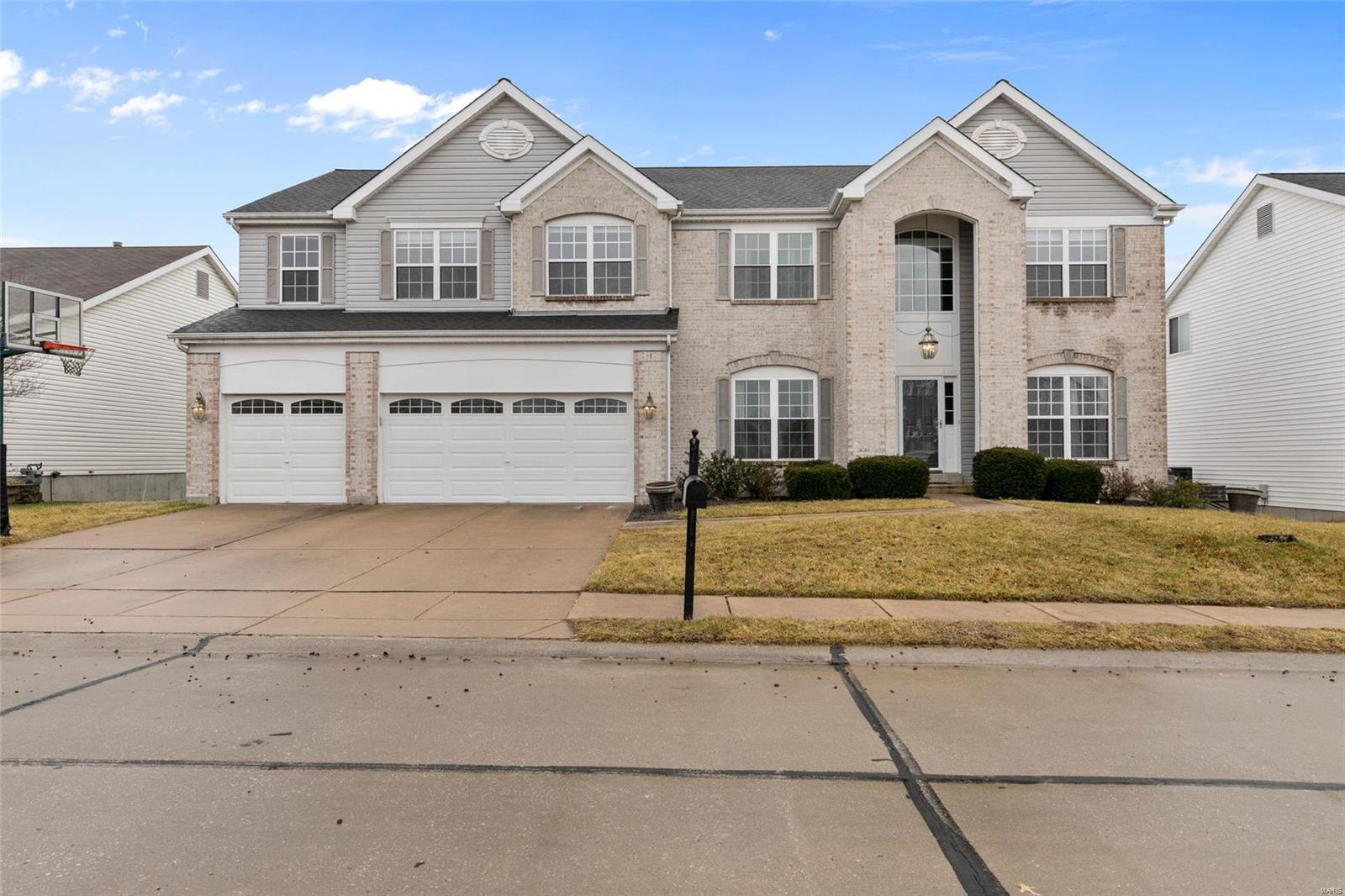 3560 Compton Pkwy Property Photo - St Charles, MO real estate listing