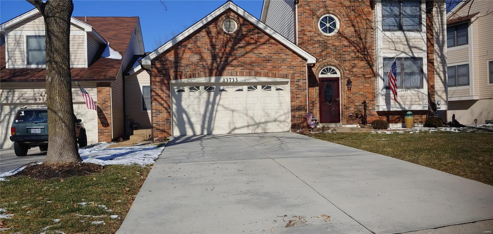 13733 La Conte Ct. Property Photo - Mehlville, MO real estate listing