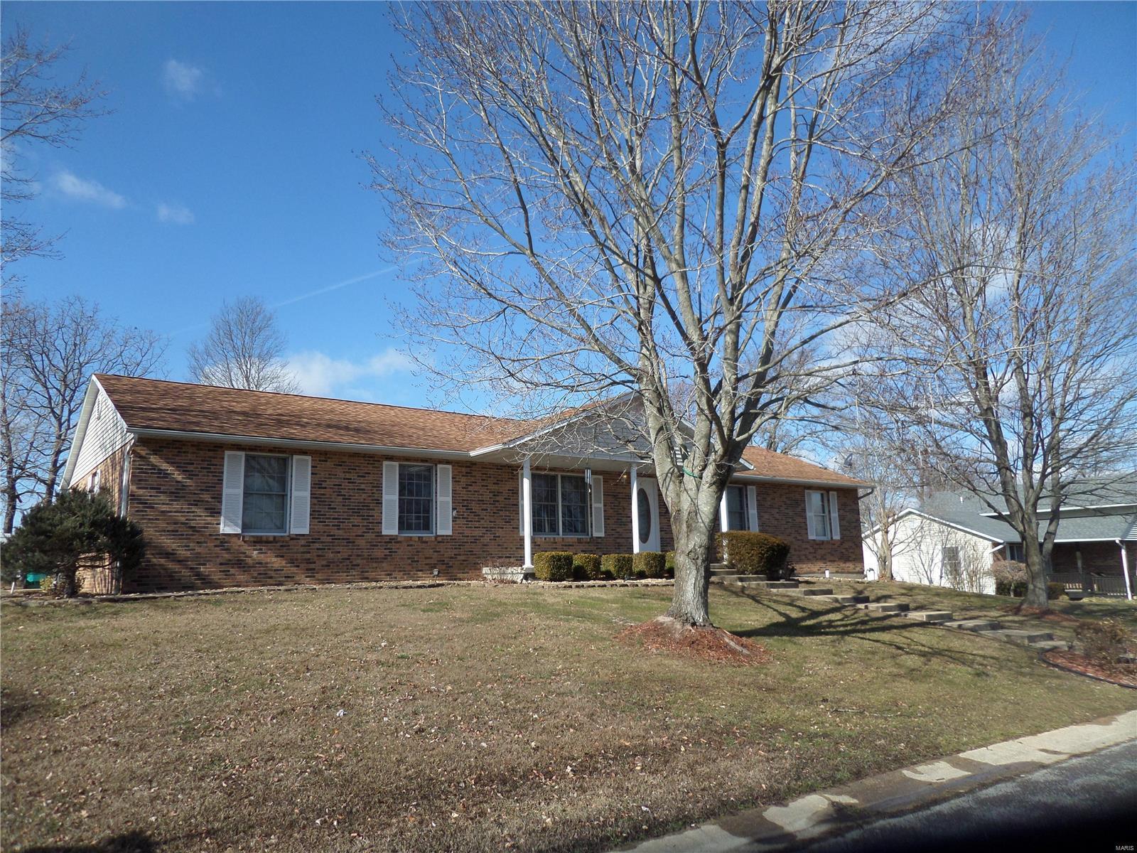 573 Sonya Property Photo - Sullivan, MO real estate listing